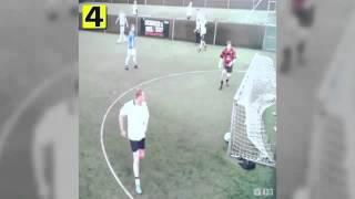 Epics Fails Football Compilation