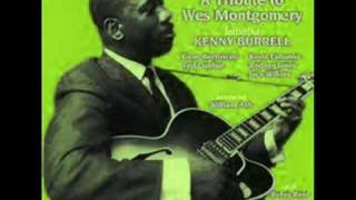 Wes Montgomery - Lover Man