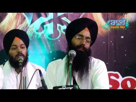 Bhai-Jaspreet-Singh-Ji-Bathinda-Wale-At-Krishna-Nagar-On-15-July-2017