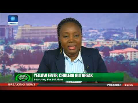 Edo Govt Begins 2017 Routine Immunization Programme  | News Across Nigeria |