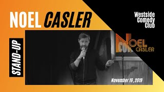 Noel Casler Westside Comedy Club