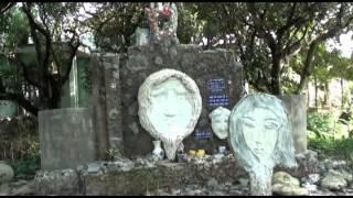Tham quan nghĩa địa đầu người tại Tây Ninh - Du lịch ITE