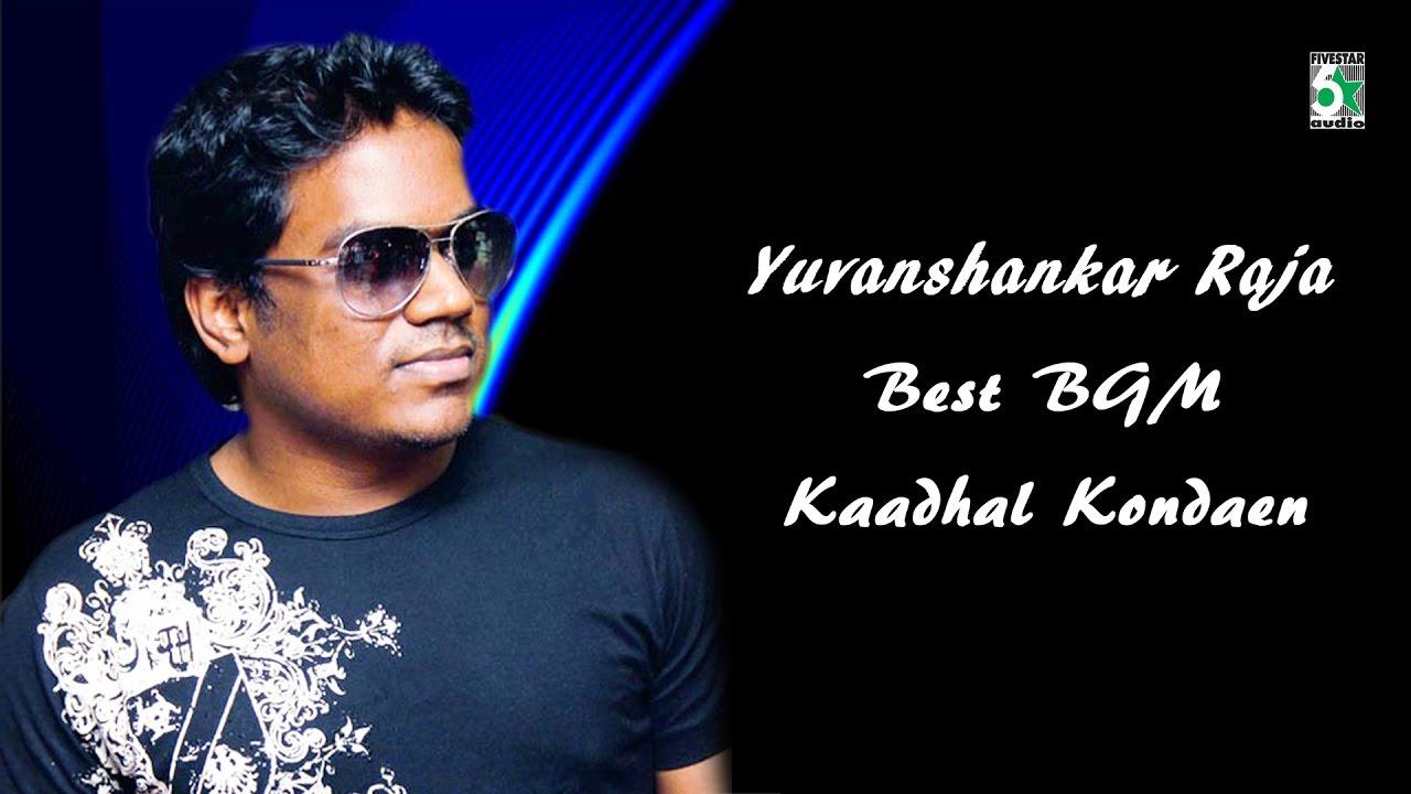 Yuvan Shankar Raja Songs BGM