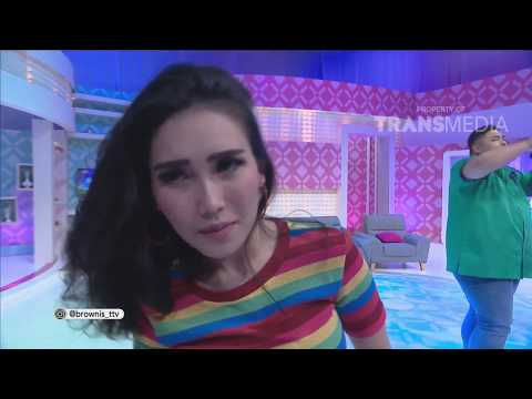 BROWNIS TONIGHT - Kocaak !! Bintang Tamu Rahma Azhari, Igun Nostalgia SMA (15/5/18) Part  1 thumbnail
