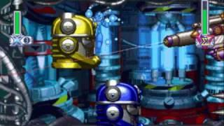 Megaman X4 - Final Boss - Sigma (No Damage)