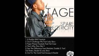 Voltage - Don't Challenge Me (CLASSIC)