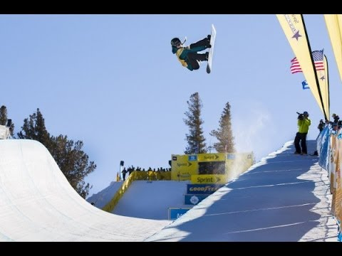 Kaitlyn Farrington pulls out unexpected win over Kelly Clark to make ...