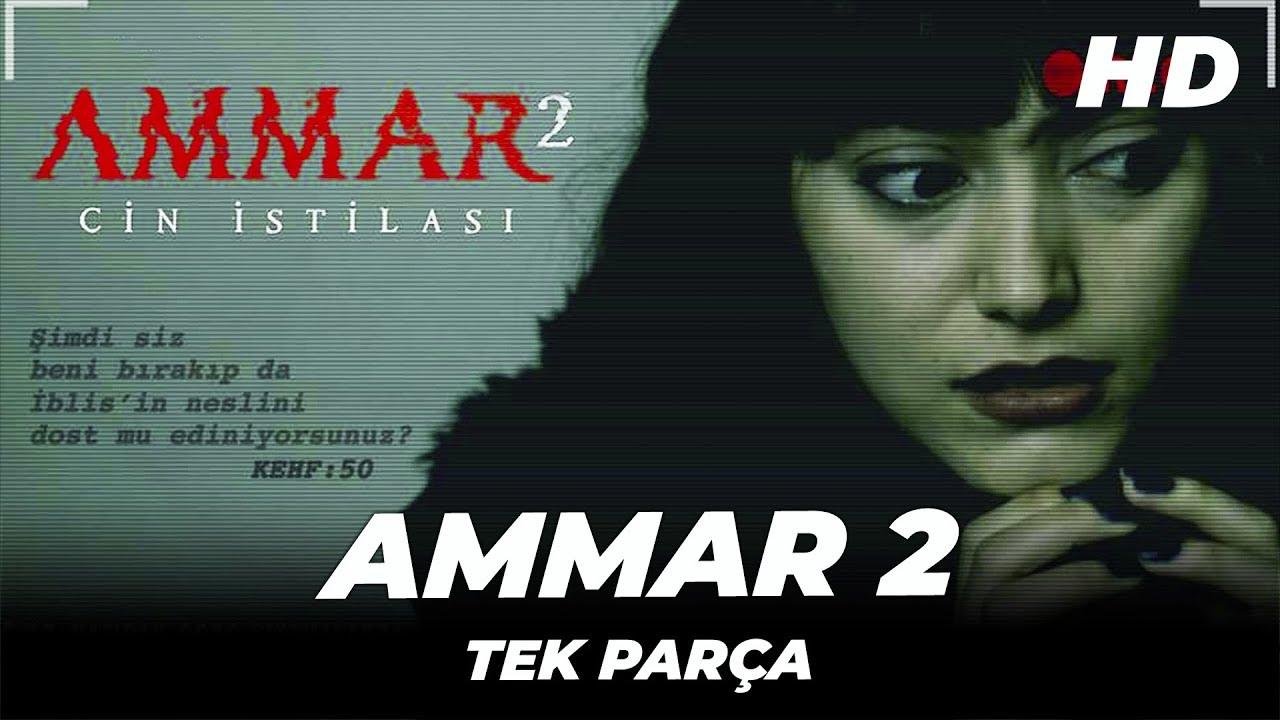 Ammar 2: Cin İstilası   Türk Korku Filmi   Full İzle