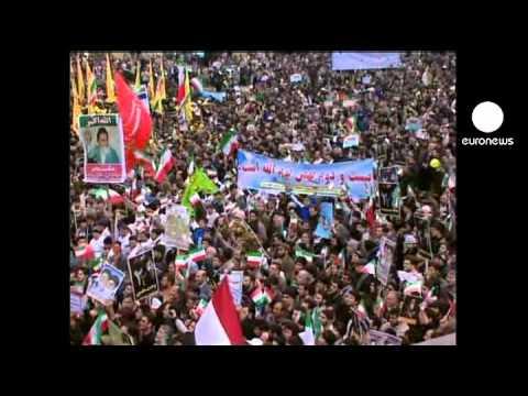 Ahmadinejad Reconfirms Nuclear Commitment