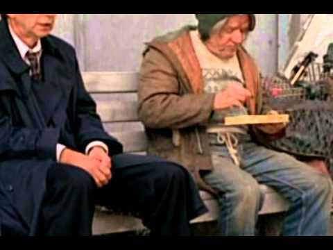 Life is like a Box of Chocolates - Cigarette Smoking Man - X Files & Life is like a Box of Chocolates - Cigarette Smoking Man - X Files ... Aboutintivar.Com
