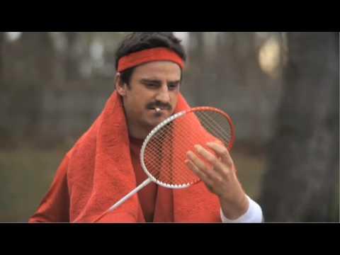 Extreme Badminton