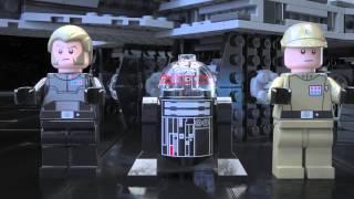 Конструктор Lego Star Wars 75106 Имперский десантный корабль