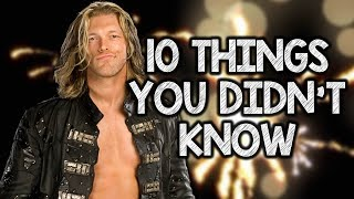 10 Things You Didn't Know About Edge