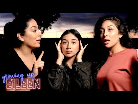 Family Feud | Growing Up Eileen - Season 2 EP8