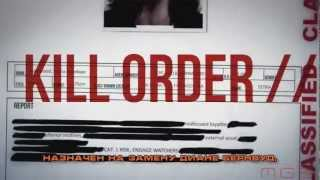 Hitman: Absolution - Трейлер Бенджамин Тревис - Архивы ICA