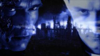 Terminator 2 OST - Into the Steel Mill