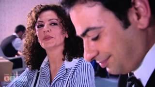 Repeat youtube video مسلسل أهل الغرام - الجزء الثاني ـ الحلقة 20 ـ قمر مشغرة - كاملة HD