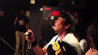 少年ナイフ 結成30周年記念ライブ encore 2012年4月22日 難波...