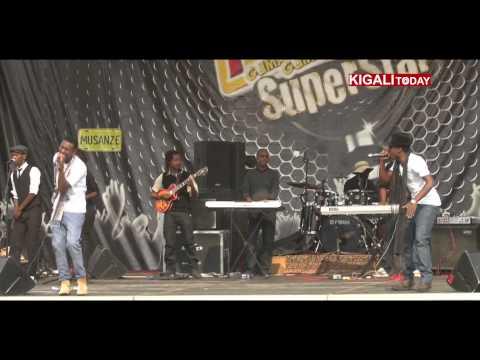 PGGSS III MUSANZE ROADSHOW (Live)