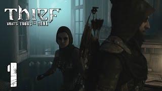 Thief - Walkthrough Part 1 - Prologue [ULTRA 1080P PC GAMEPLAY]