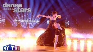 DALS S06 - Loïc Nottet, Denitsa et Marie Claude dansent sur