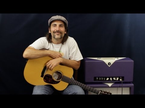 How To Play  Dishwalla  Counting Blue Cars  Guitar Lesson