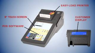 Product video of the qtouch 8 all-in-one pos system for small business. shows advantages and benefits that business owners would profit from. i...