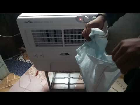 Cheap and Best Air cooler Kenstar double cool Dx