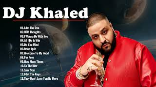 Dj Khaled Greatest Hits Full Album | Dj Khaled Playlist Best Songs Of