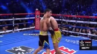 Василий Ломаченко vs Chonlatarn Piriyapinyo