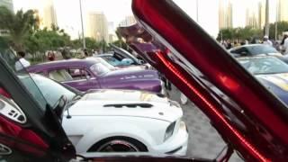Dubai Car Festival 2014