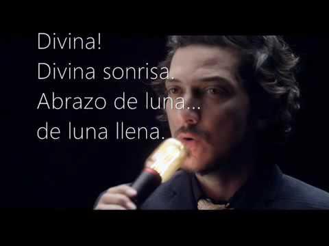 Brillas--- León Larregui(Letra)