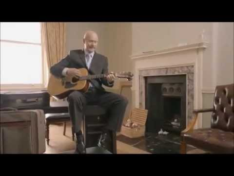 Rory Bremner's Election Report 2015 William Hague Song