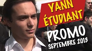 Témoignage Yann Étudiant Promo Septembre 2013 @ TKL Trading School