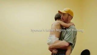 Spencer: Week 3 (Visit 1) | LIFE Program