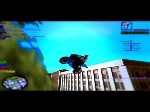 SAMP Live stunts 2021