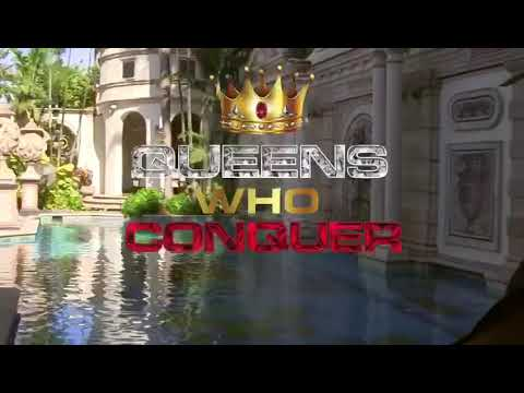 Jennifer Nicole Lee's Queens Who Conquer