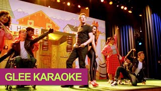 You're The One That I Want - Glee Karaoke Version