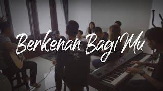 GMS Live - Berkenan BagiMu (Acoustic) (Official GMS Live)