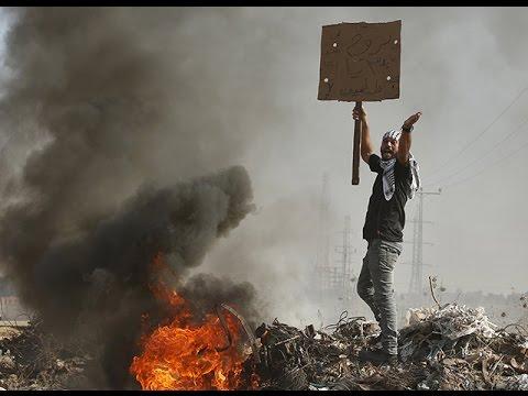 Konflik Israel-Palestina Terus Memanas