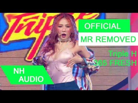 [MR Removed] Triple H - 365 FRESH
