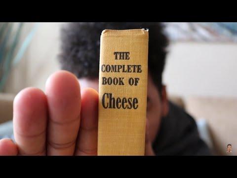Top 5 Books For Aspiring Chefs!!