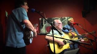 Dan Crary, Bill Evans & Steve Spurgin live at Nicholson