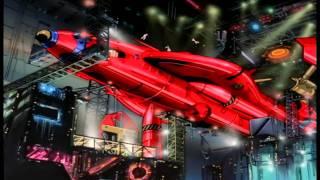 Outlaw Star: Toonami-Promo - HD 720p (CZ SUB)