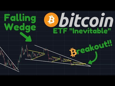Bitcoin BREAKOUT IMMINENT | Bitcoin ETF