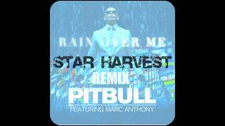 Pitbull ft. Marc Anthony - Rain Over Me (Dubstep / Electro Remix)