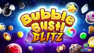 Bubble Bust! Blitz - Preview