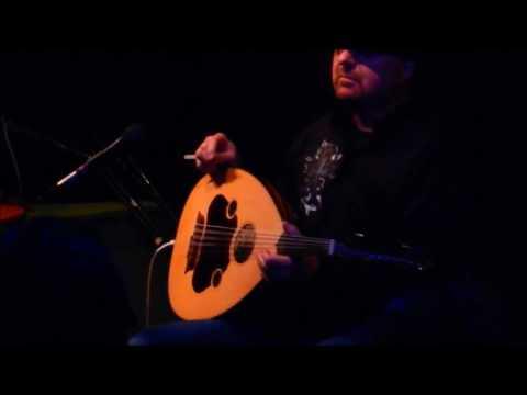 Peter Kfoury - World Music Cafe -