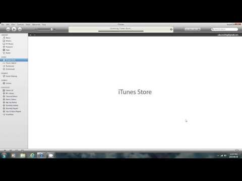how to redownload bought music from itunes