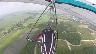 Aerotowing Kallenkote